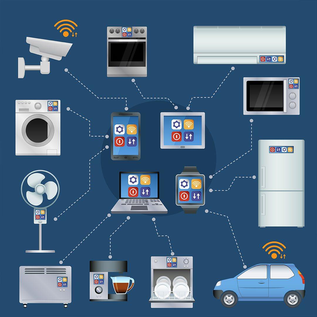 Hacerlo digital, hacerlo programable y hacerlo inteligente