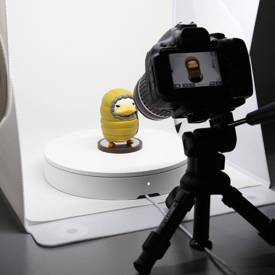 Foldio 360: fotografías de producto que destacan