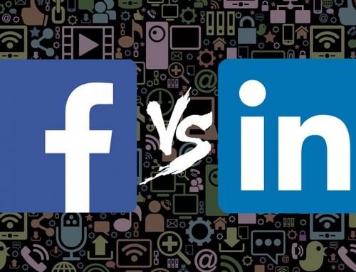Facebook: ¿ahora contra LinkedIn?
